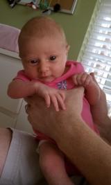 Baby Abbie