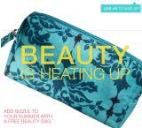 {Freebie} Target Summer BeautyBag