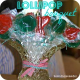 {Tutorial} Lollipops