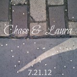 Chase & Laura areMARRIED!!!