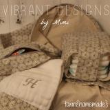 Vibrant Designs byMimi