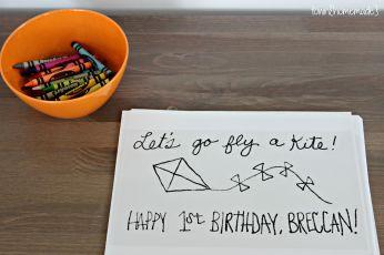 Breccan's 1st Birthday 060