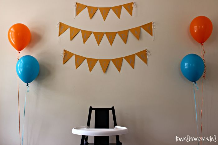 Breccan's 1st Birthday 064